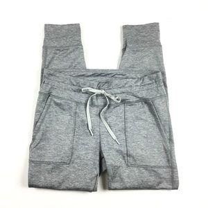 AERIE Play Pocket & Cuff Legging Gray XL